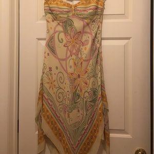 Beautiful Max & Cleo dress.